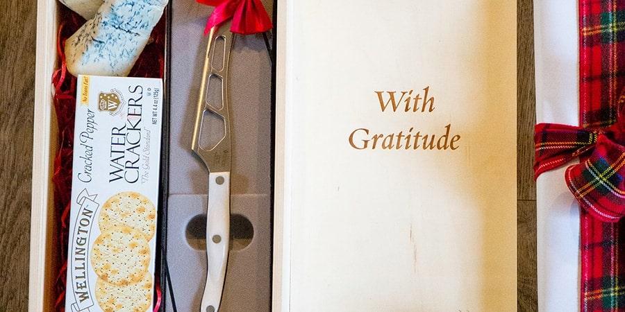 Gratitude Set